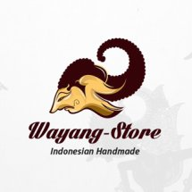 Logo Wayang-Store