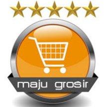 Logo Maju Grosir