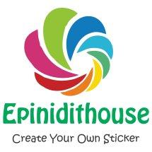Logo Epinidit house