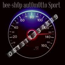 Logo bee-shop Automotto Sport