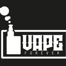 Logo VAPE FOREVER