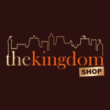 Logo The Kingdom Shop