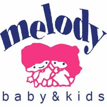 Logo @melodybabynkids