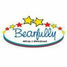 Logo Bearfully Collection