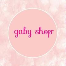 Logo GABY HANDPHONE