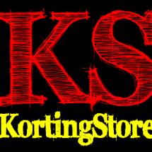 Logo KortingStore