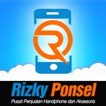 Logo Toko Rizky Ponsel
