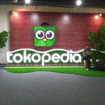 Logo tokoelis
