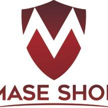 Logo Maserik Shop