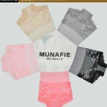 Logo Munafie Indonesia