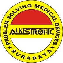 Logo ALKESTRONIC