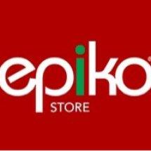 Logo EPIKO STORE
