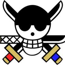 Logo One piece shoper