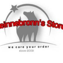 Logo Steinnebronn's Store