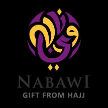 Logo Nabawi Jakarta