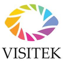 Logo VISITEK