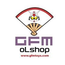 Logo GFM oLsHop