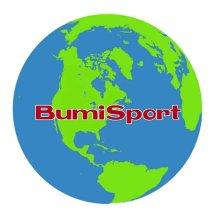 Logo bumi sport