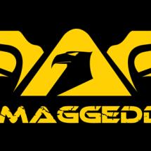 Logo ARMAGGEDDON