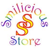 Logo Smilicious Store