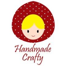 Logo HANDMADE CRAFTY
