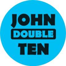 Logo JohnDoubleTen ( JDT )