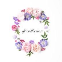 Logo DF collection
