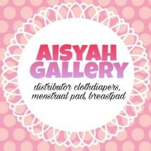 Logo Aisyah Moms & Kids Shop