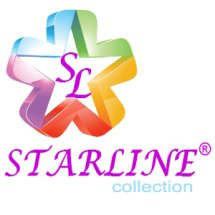 Logo StarLine Collection