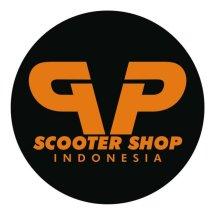 Logo PP Scooter Shop