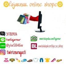 Logo fajar online shope