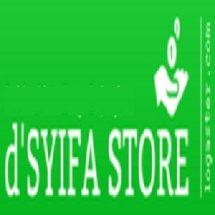 Logo d'SYIFA STORE