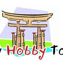 Logo MyHobbyTown