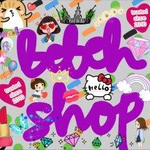 Logo Bebeh Shop