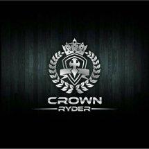 Logo CROWN RYDER