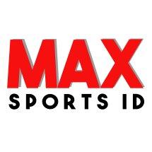 Logo Max Sports ID
