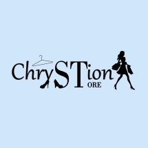 Logo Chrystion Store