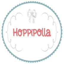 Logo Hoppipollakids
