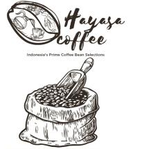 Logo Hayasa Coffee