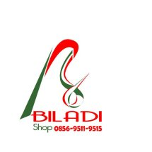 Logo Biladi Shop
