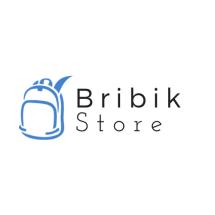 Logo Bribik Store