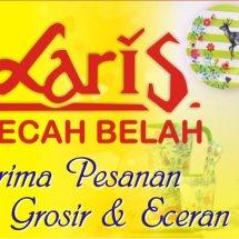Logo Laris Pecah Belah