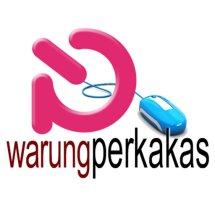 Logo Warung Perkakas