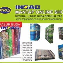Logo Mantap online shop