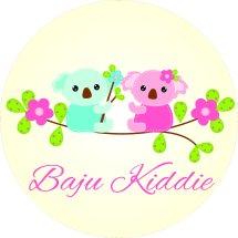 Logo bajukiddie