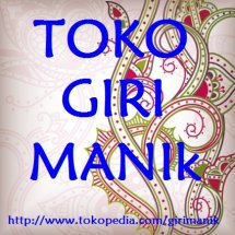 Logo Giri Manik