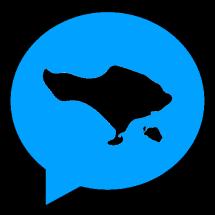 Logo Bali Publisher