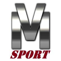 Logo VM Sport Shop