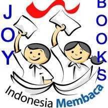 Logo Joy Books