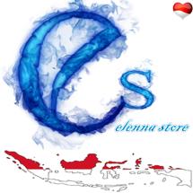 Logo Elenna-Store